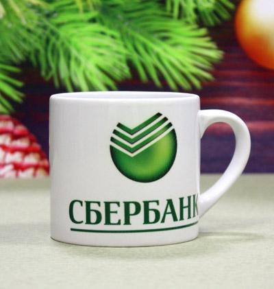 Кружка кофейная